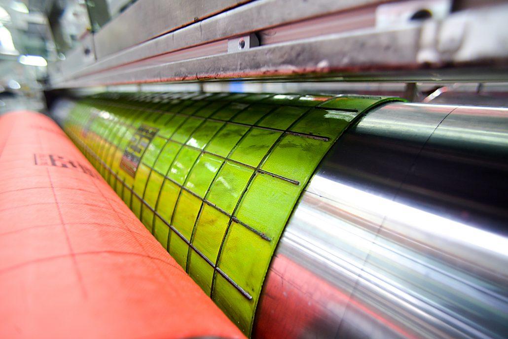 Technische textilien von jaeger