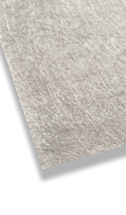 Polypropylene non-woven stiff, very strong, heavy weight Reinforcement Image